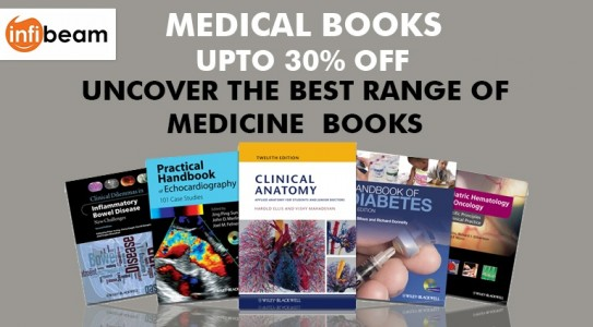 infibeam-medical-books