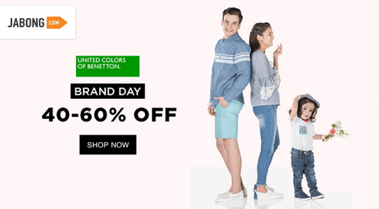 jabong-united-colors-of-benetton-brand-day