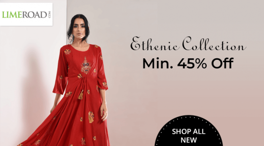 limeroadcom-ethnic-collection