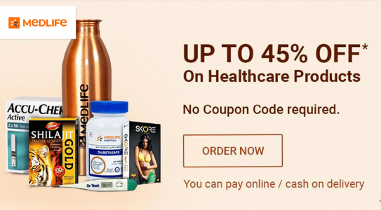 medlife-healthcare-products