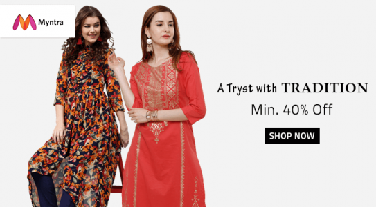 myntra-a-tryst-with-tradition