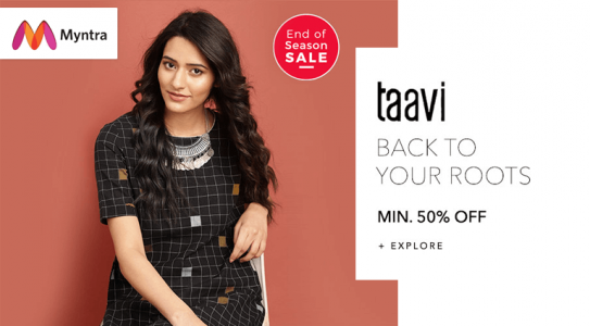 myntra-back-to-your-roots