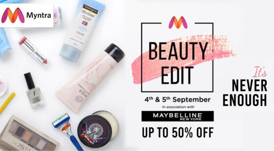 myntra-beauty-edit-collection