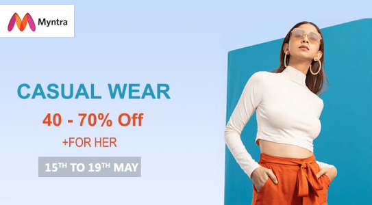 myntra-casual-wear-collection