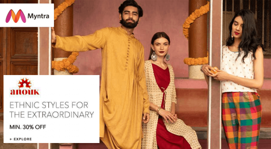myntra-ethnic-style-for-the-extraordinary