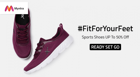 myntra-fit-for-your-feet