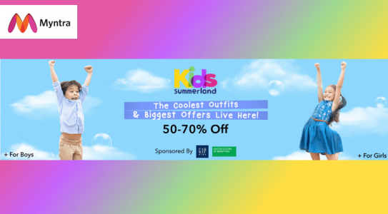 myntra-kids-summer-land