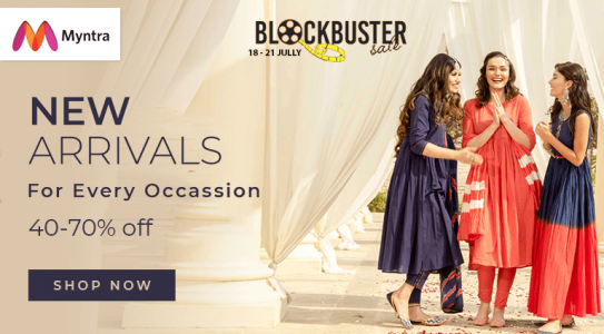 myntra-new-arrivals-for-every-occasion