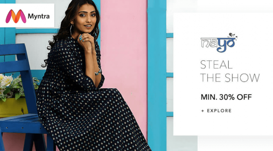 myntra-steal-the-show