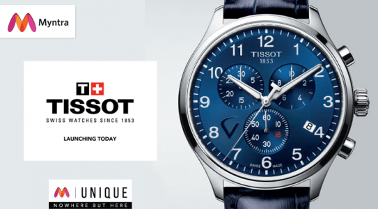 myntra-tissot-watch-collection