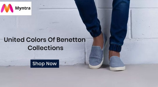 myntra-united-colors-of-benetton-collection
