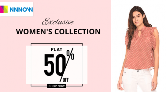 nnnow-exclusive-womens-collection