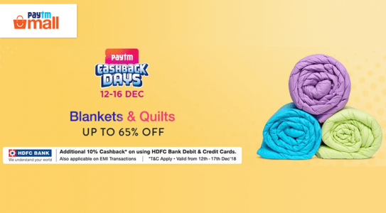 paytm-mall-blankets-and-quilts-deals
