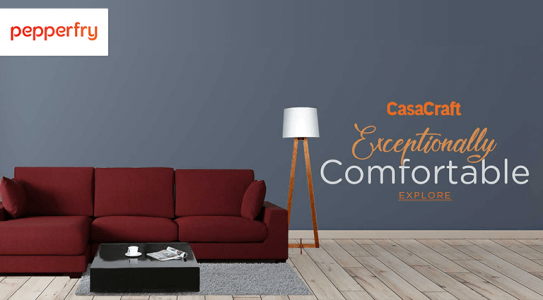 pepperfry-cascraft-exceptionally-comfortable