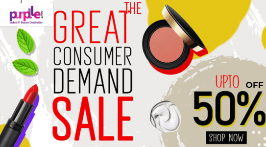 purplle-the-great-consumer-demand-sale