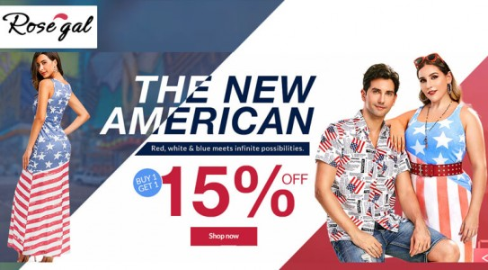 rosegalcom-the-new-american-collection