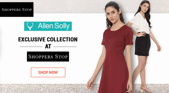 shoppersstopcom-exclusive-collection