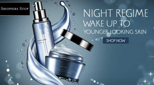 shoppersstopcom-night-regime-wake-up-to-younger-looking-skin-