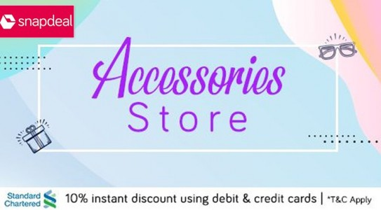 snapdeal-accessories-store