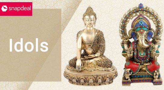 snapdeal-idols