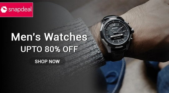 snapdeal-mens-watches