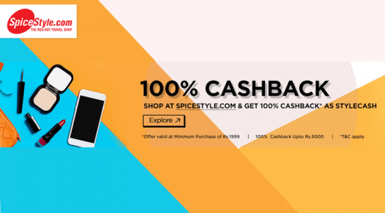 spicestyle-best-cashback-deals-for-you