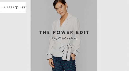 the-label-life-the-power-edit
