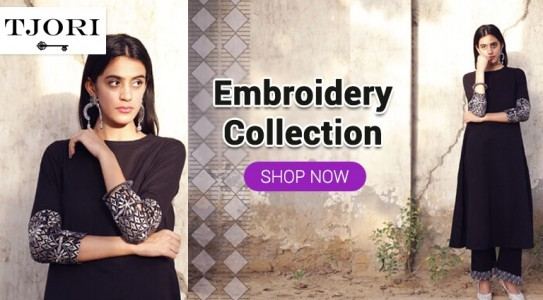 tjori-embroidery-collection