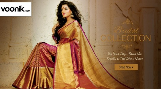 voonik-bridal-collection
