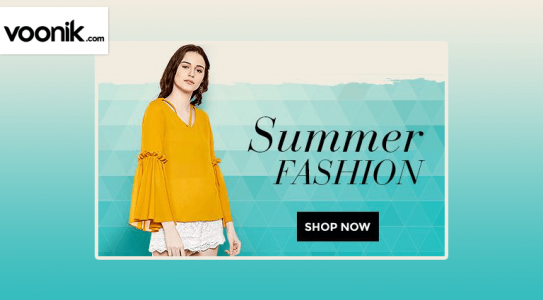 voonik-summer-fashion-collection