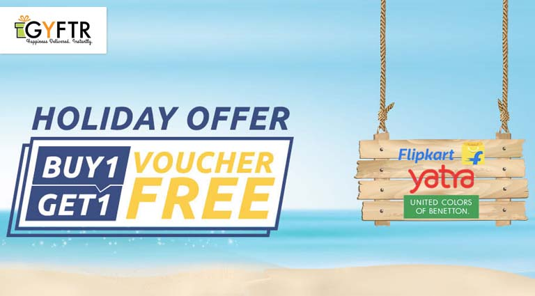 mygyftr holiday offer