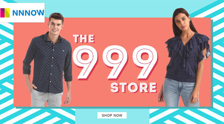 nnnow the 999 store