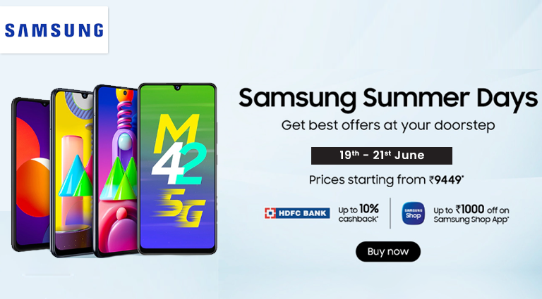 samsung best offers on mobilephones