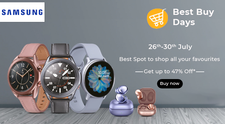 samsung best spot to shop all your favouritest