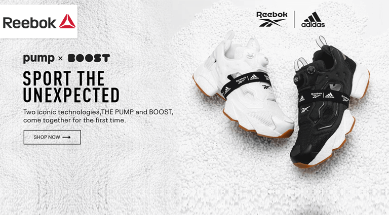 shop4reebokcom sport the unexpected