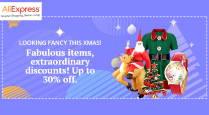 aliexpresscom christmas sale