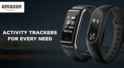 amazon activity trackers for every need