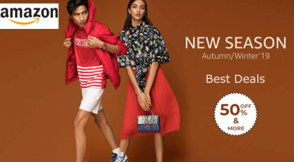 amazon autumnwinter 2019 deals