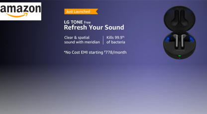 amazon refresh your sound