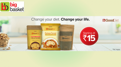 bigbasketcom change your life change your diet