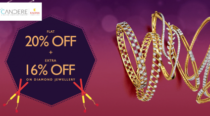 candere best deals on jewellery