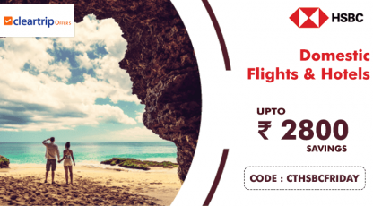 cleartripcom domestic flights and hotels