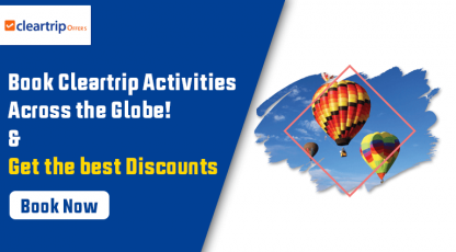 cleartripcom get the best discounts
