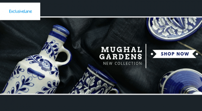exclusivelane mughal gardens new collection