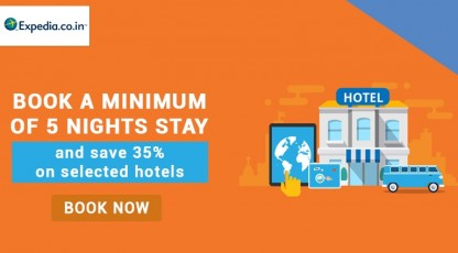 expediacoin best hotel deals