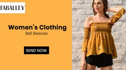 faballey womens clothing