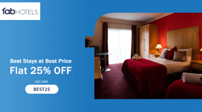 fabhotels best stay at best price