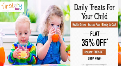 firstcry daily treats for your child