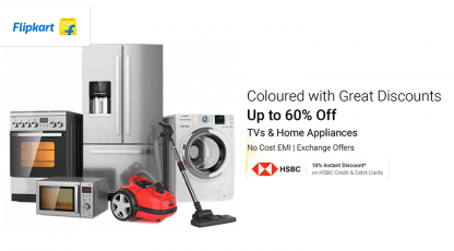 flipkart colored with great discounts