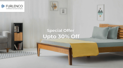 furlenco special offers on furniture